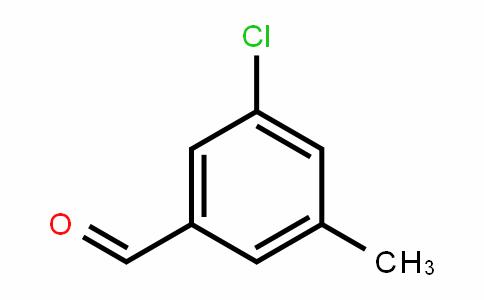 3-Chloro-5-methylbenzaldehyde