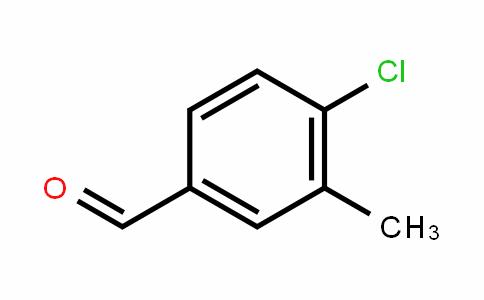 4-氯-3-甲基苯甲醛