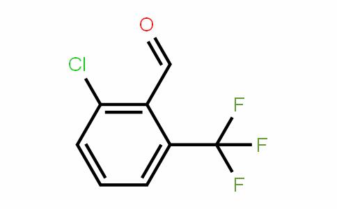 2-Chloro-6-(trifluoromethyl)benzaldehyde