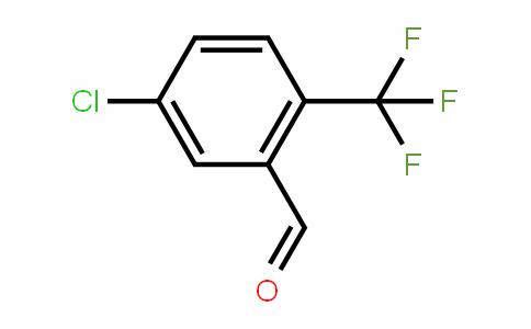 5-氯-2-三氟甲基苯甲醛