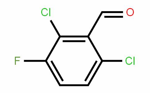 2,6-二氯-3-氟苯甲醛