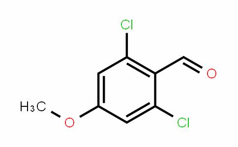 2,6-Dichloro-4-methoxybenzaldehyde