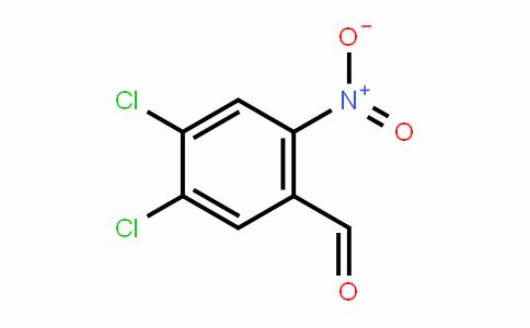4,5-Dichloro-2-nitrobenzaldehyde