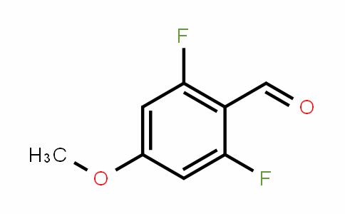 2,6-二氟-4-甲氧基苯甲醛