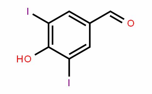 3,5-二碘-4-羟基苯甲醛