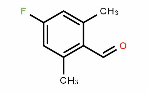 4-Fluoro-2,6-dimethylbenzaldehyde