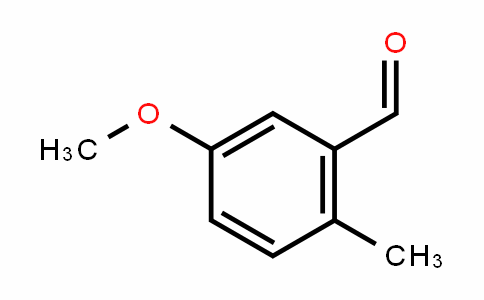 5-Methoxy-2-methylbenzaldehyde