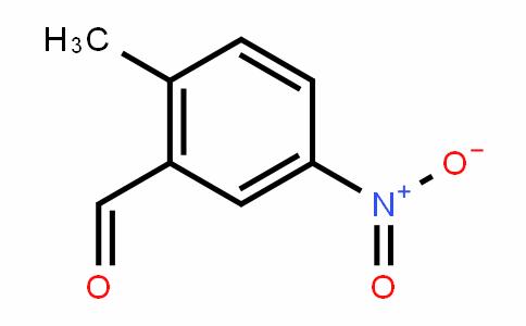 2-甲基-5-硝基苯甲醛