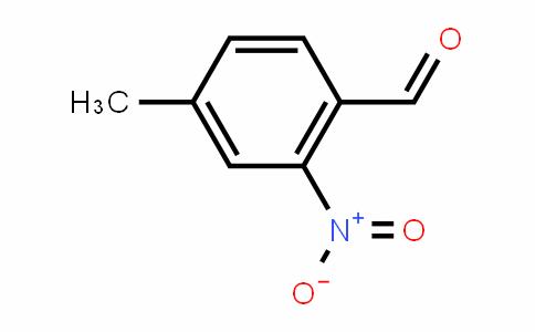 4-甲基-2-硝基苯甲醛