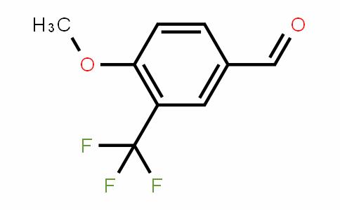 4-甲氧基-3-三氟甲基苯甲醛