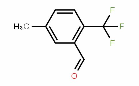 5-甲基-2-(三氟甲基)苯甲醛