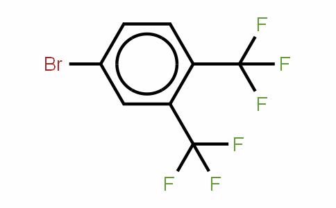 3,4-Bis(trifluoromethyl)bromobenzene