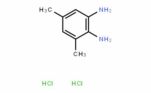 1,2-Diamino-3,5-dimethylbenzene dihydrochloride