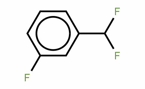 3-(Difluoromethyl)fluorobenzene