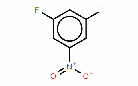 1-氟-3-碘-5-硝基苯