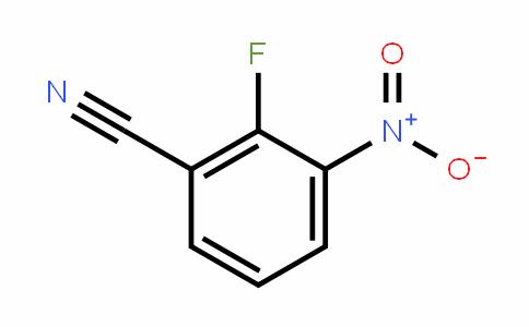 2-Fluoro-3-nitrobenzonitrile
