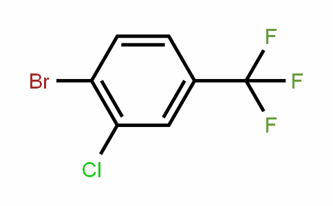 4-Bromo-3-chlorobenzotrifluoride