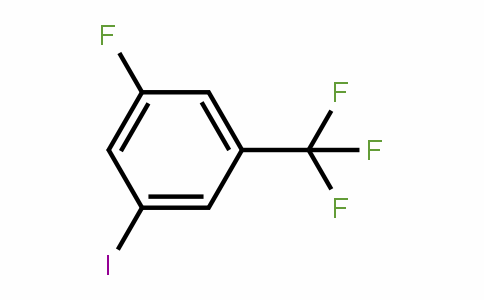 3-Fluoro-5-iodobenzotrifluoride