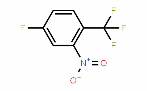 4-氟-2-硝基三氟甲苯