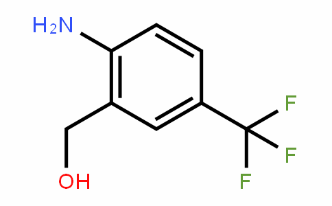 2-Amino-5-(trifluoromethyl)benzyl alcohol
