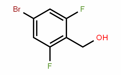 4-Bromo-2,6-difluorobenzyl alcohol
