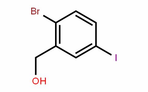 2-Bromo-5-iodobenzyl alcohol