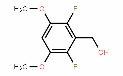 2,6-Difluoro-3,5-dimethoxybenzyl alcohol