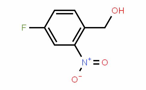 4-Fluoro-2-nitrobenzyl alcohol