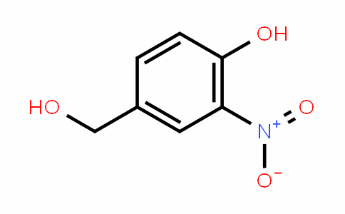 4-Hydroxy-3-nitrobenzyl alcohol