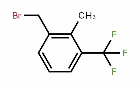 2-Methyl-3-(trifluoromethyl)benzyl bromide