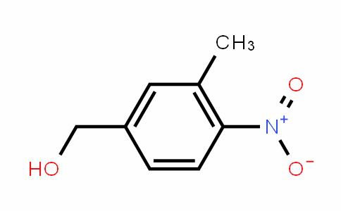 3-Methyl-4-nitrobenzyl alcohol
