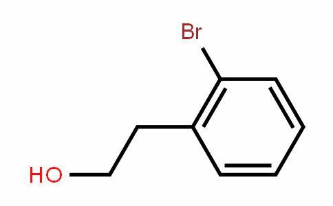 2-Bromophenethyl alcohol