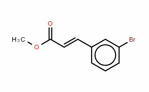 3-Bromocinnamic acid methyl eater