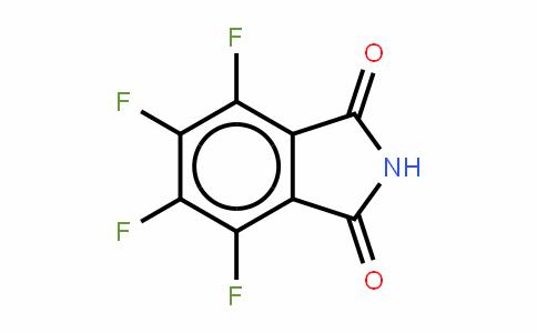 Tetrafluorophthalimide[4,5,6,7-tetrafluoroisoindoline-1,3-dione]