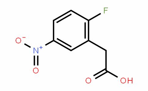 2-氟-5-硝基苯乙酸