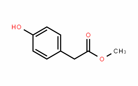 4-Hydroxyphenylacetic acid methl ester
