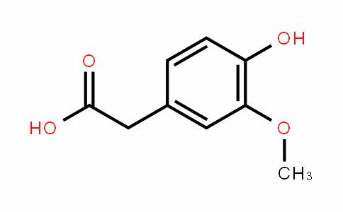 4-Hydroxy-3-methoxyphenylacetic acid