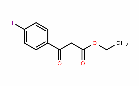 Ethyl 4-iodobenzoylacetate
