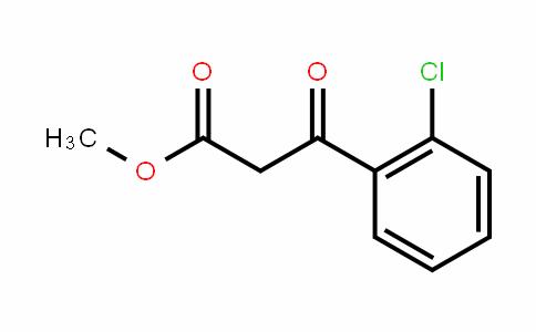 Methyl 2-chlorobenzoylacetate