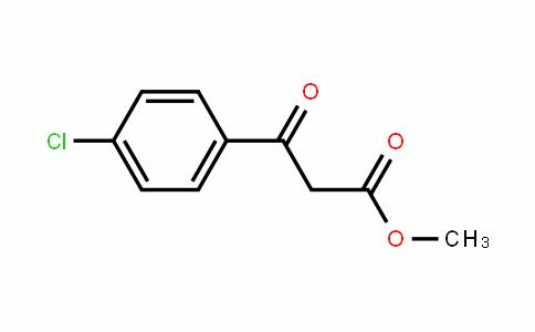 4-氯苯甲酰乙酸甲酯