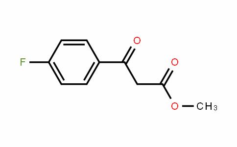 Methyl 4-fluorobenzoylacetate