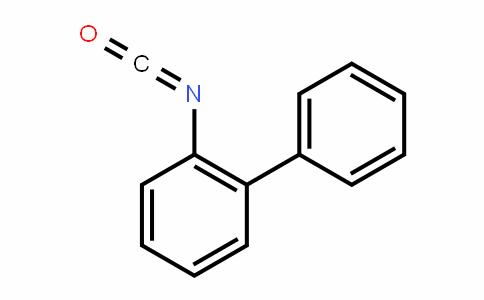 2-Isocyanato-biphenyl