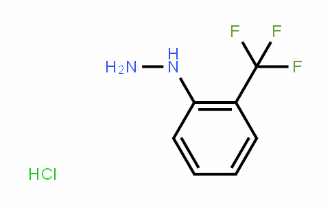 2-(三氟甲基)苯基肼