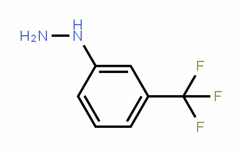 3-(三氟甲基)苯肼