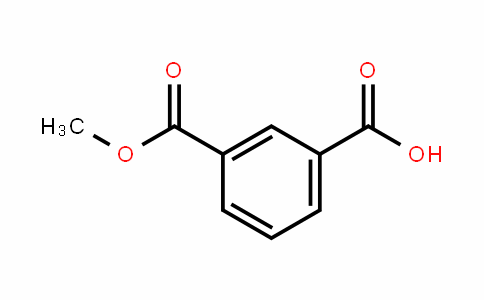 Isophthalic acid monomethyl ester