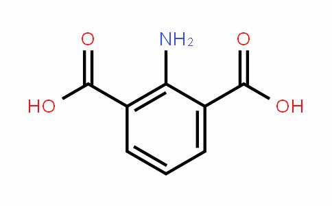 2-氨基间苯二甲酸