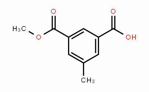5-Methylisophthalic acid monomethyl ester