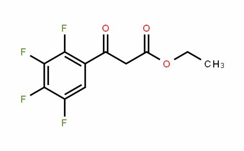 (2,3,4,5-四氟苯甲酰)乙酸乙酯