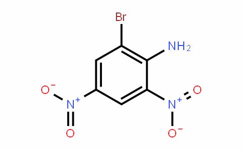 2-Bromo-4,6-dinitroaniline