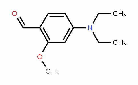 4-二乙基氨基-2-甲氧基-苯甲醛
